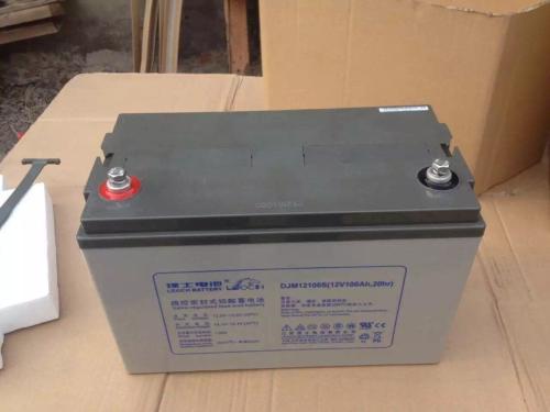 西宁蓄电池